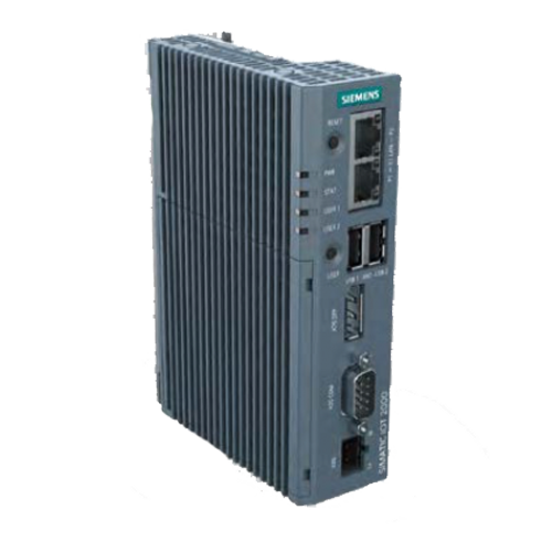 Siemens Simatic IOT2000 Gateways